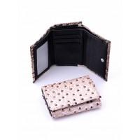 Стильный кожанный кошелек Podium 5013-80946
