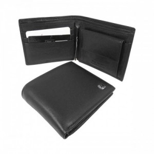 Оригинальный мужской кожаный кошелек Bretton GER M13