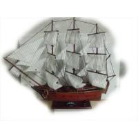 Модель деревянного корабля (парусника) Prince 8346