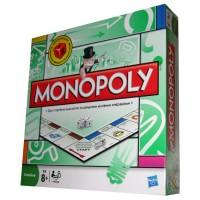 Настольная игра Монополія. Україна (Monopoly Standart Ukraine)