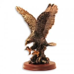 Статуэтка орла
