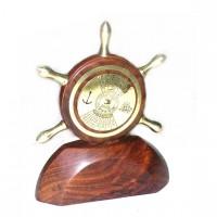 Морской календарь в форме штурвала NI448C