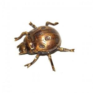 Пепельница жук 1450