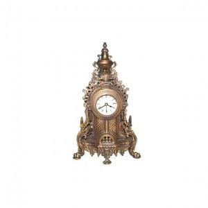 Настольные часы из латуни 2572W