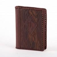 Кожаный блокнот (ежедневник) 007-07-45-11