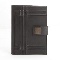 Кожаный блокнот (ежедневник) 008-10-31-12