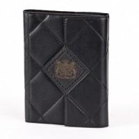 Стильный кожаный блокнот (ежедневник) 008-10-02-12