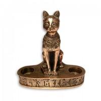 Статуэтка Египетская кошка