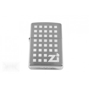 Бензиновая зажигалка Zippo 100.036 ZI SQUARES