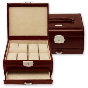Шкатулка (кейс) для часов и украшений WindRose 3485/2