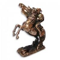 Статуэтка  Наполеон на лошади