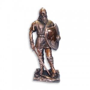 Статуэтка  Воин Викинг