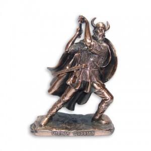 Статуэтка  Викинг