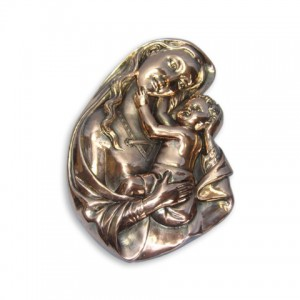 Статуэтка  Дева Мария