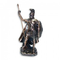 Статуэтка  Воин Александр Македонский малая