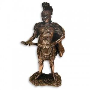 Статуэтка римский полководец