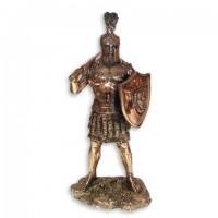 Статуэтка античный воин