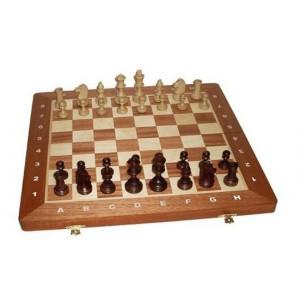 Шахматы 2054 турнирные N4 Intarsia