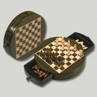 Шахматы на магните CS71L-12
