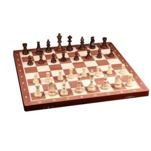 Шахматы 2056 турнирные N6 Intarsia