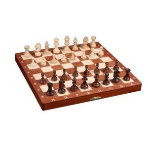 Шахматы 2041 туристические Intarsia