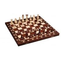 Шахматы 2008 Consul коричневые