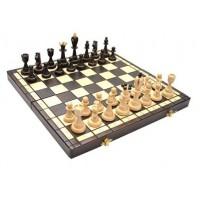 Деревянные шахматы 3115 Ace, махаон