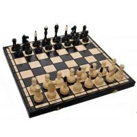 Деревянные шахматы 3127 Classik
