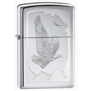 Бензиновая зажигалка Zippo 21069 BIRDS OF PREY