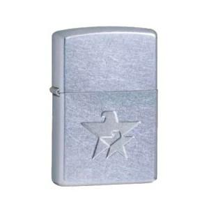 Бензиновая зажигалка Zippo 24365 STAR W/EAGLE HEAD