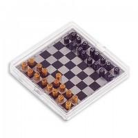 Шахматы металические дорожные