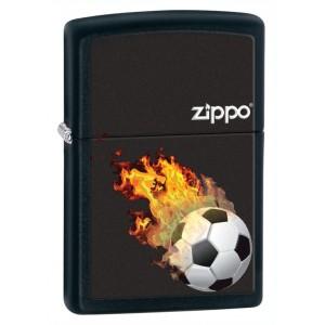 Бензиновая зажигалка Zippo 28302 Soccer