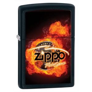 Бензиновая зажигалка Zippo 28335 Motorsports