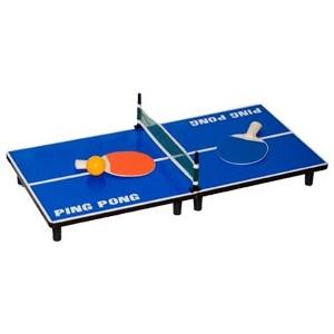 Тенис настольный