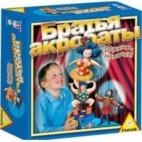 Настольная игра Братья акробаты