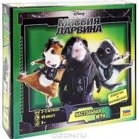 Настольная игра Миссия Дарвина