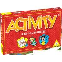 Настольная игра Активити для малышей