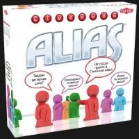 Настольная игра Аліас Сімейний (Alias Family)