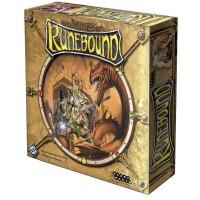 Настольная игра Рунебаунд (Runebound)