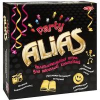 Настольная игра Алиас для вечеринки (Party Alias)