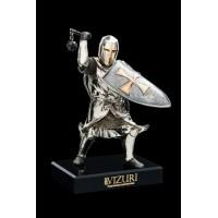 Статуэтка Vizuri Тевтонский рыцарь со щитом
