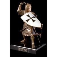 Статуэтка Vizuri Тевтонский рыцарь