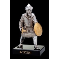 Статуэтка Vizuri Сарацин с мечем