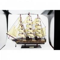 Модель корабля из дерева 50см- SH