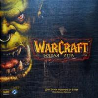 Настольная игра Warcraft: Боевая игра