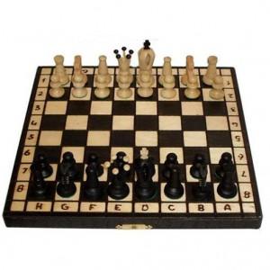 Шахматы Royal-30 чёрный