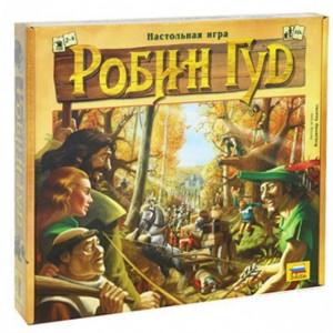 Настольная игра Робин Гуд