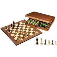 Шахматы турнирные,  клетка 50 мм арт. 2503