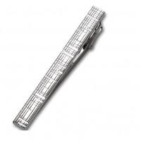 Зажим для галстука S.Quire, модель 10-7162A