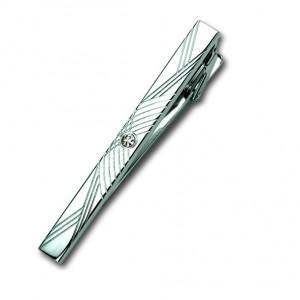 Заколка для галстука S.Quire, модель 10-7165A